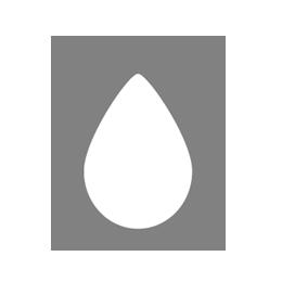 0-ring spuit met Luer Lock punt