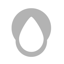 Konijnenspeentje met gaatje (set van 5)