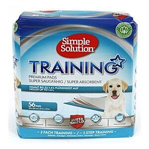 Petsentials puppy traingingsmatjes